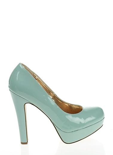 Steve Madden Ayakkabı Yeşil